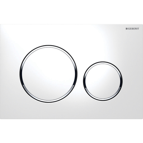 Кнопка для инсталляции GEBERIT Sigma 20 (115.882.KJ.1)