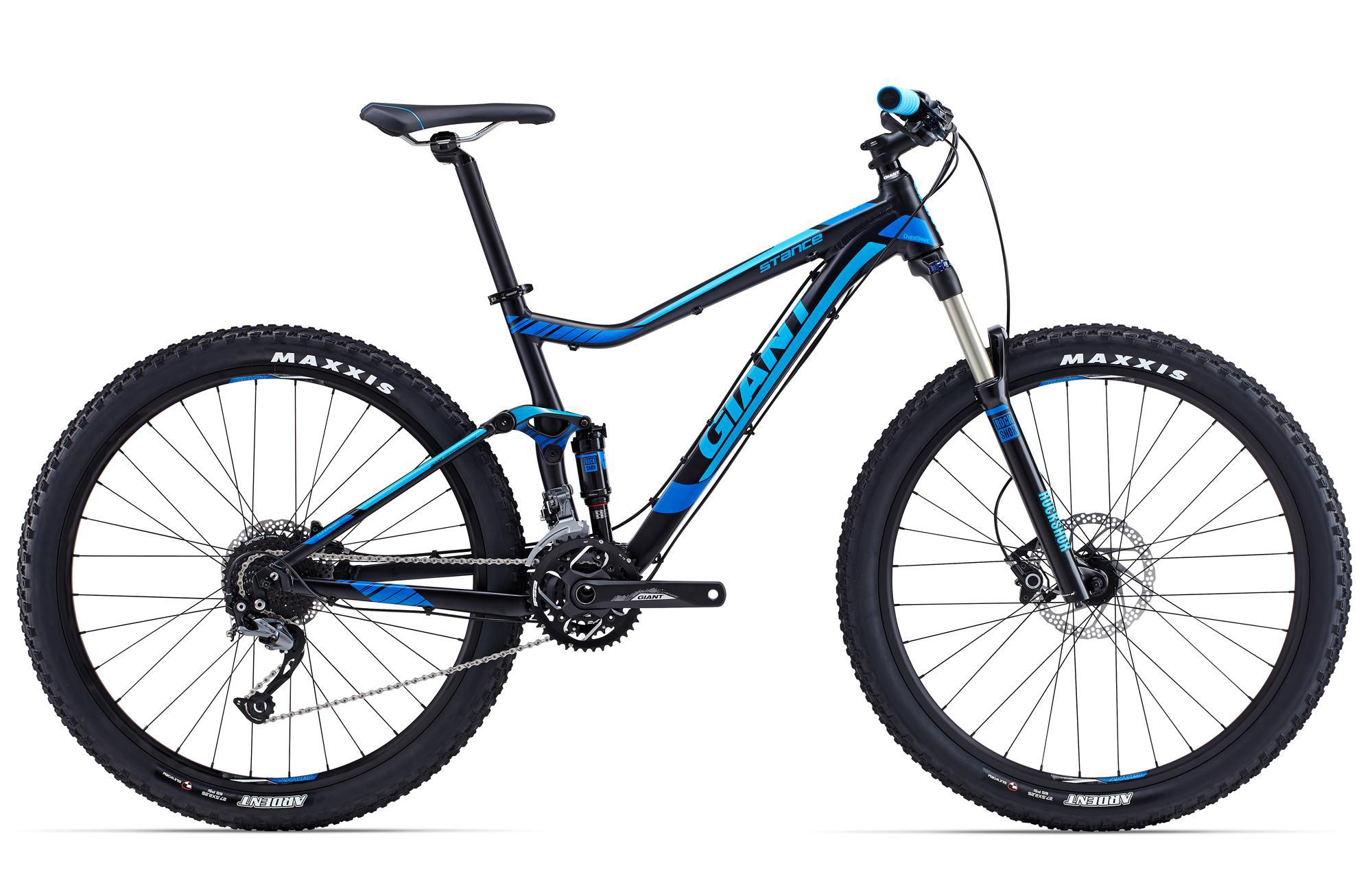 Giant Stance 27.5 2 (2015)