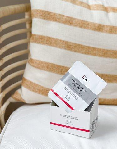 Набор Патчи для глаз Anti-Wrinkle Eye Mask, 30 шт х 30 гр