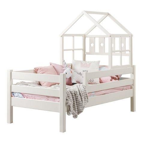 Детская кровать с бортиком Кидс 25