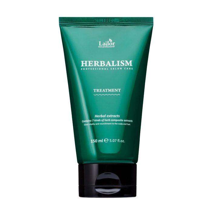 Маска для волос Маска для волос Питательная LA'DOR HERBALISM TREATMENT 150 мл 15100_0.jpg
