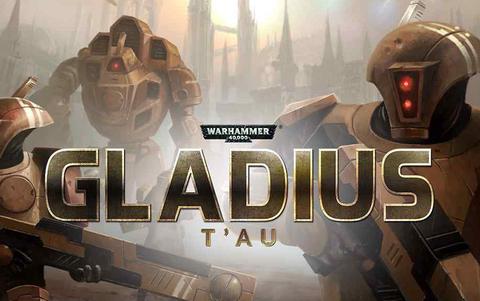 Warhammer 40,000: Gladius - Tau (для ПК, цифровой ключ)