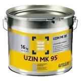 UZIN MK 95 (16 кг) однокомпонентный полиуретановый паркетный клей