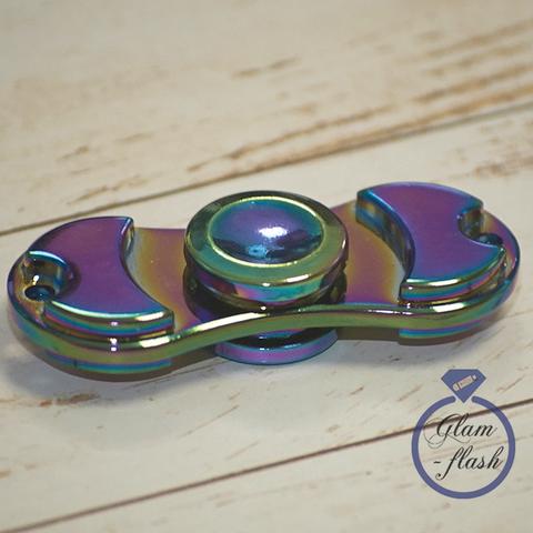 Спиннер металлический torqbar цвета хамелеон trq_001_haml