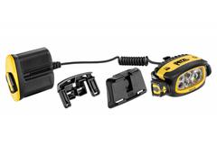 Фонарь светодиодный налобный Petzl Duo Z2 черный, 430 лм, 4 AA