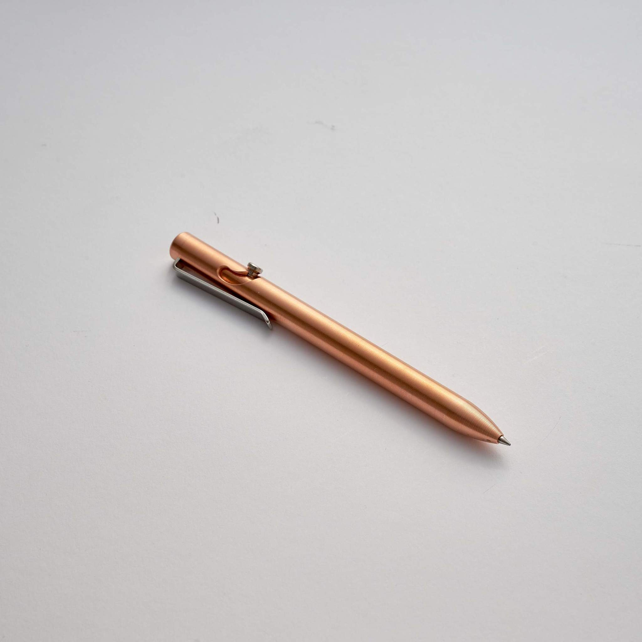 Tactile Turn Bolt Action Copper