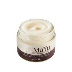 Крем secretKey Mayu Healing Facial Cream 70g