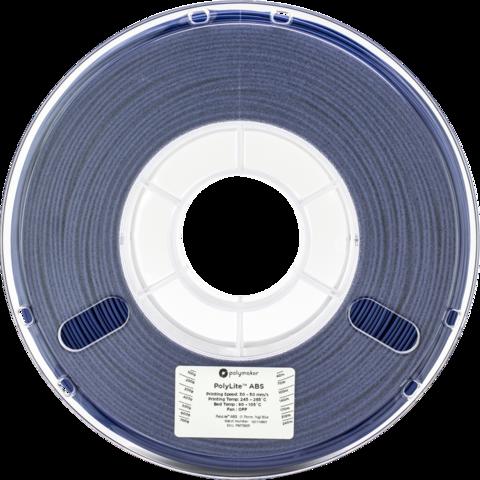 PolyMaker PolyLite ABS, 1.75 мм, 1 кг, Синий