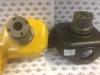 Поворотный кулак (цапфа) 448/42602, 458/20404-левый;    458/20405, 448/42703 -правый на экскаватор-погрузчик JCB 3cx.