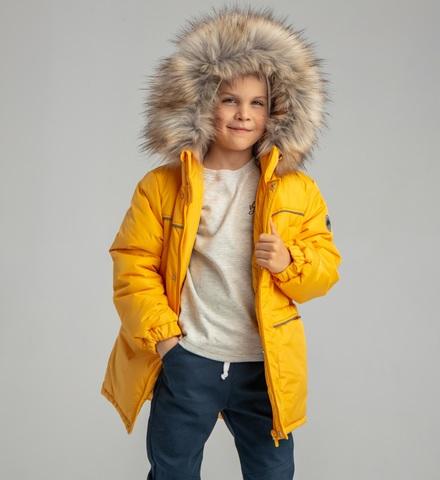 КТ235 Куртка для мальчика