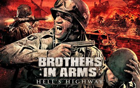 Brothers in Arms: Hells Highway (для ПК, цифровой ключ)