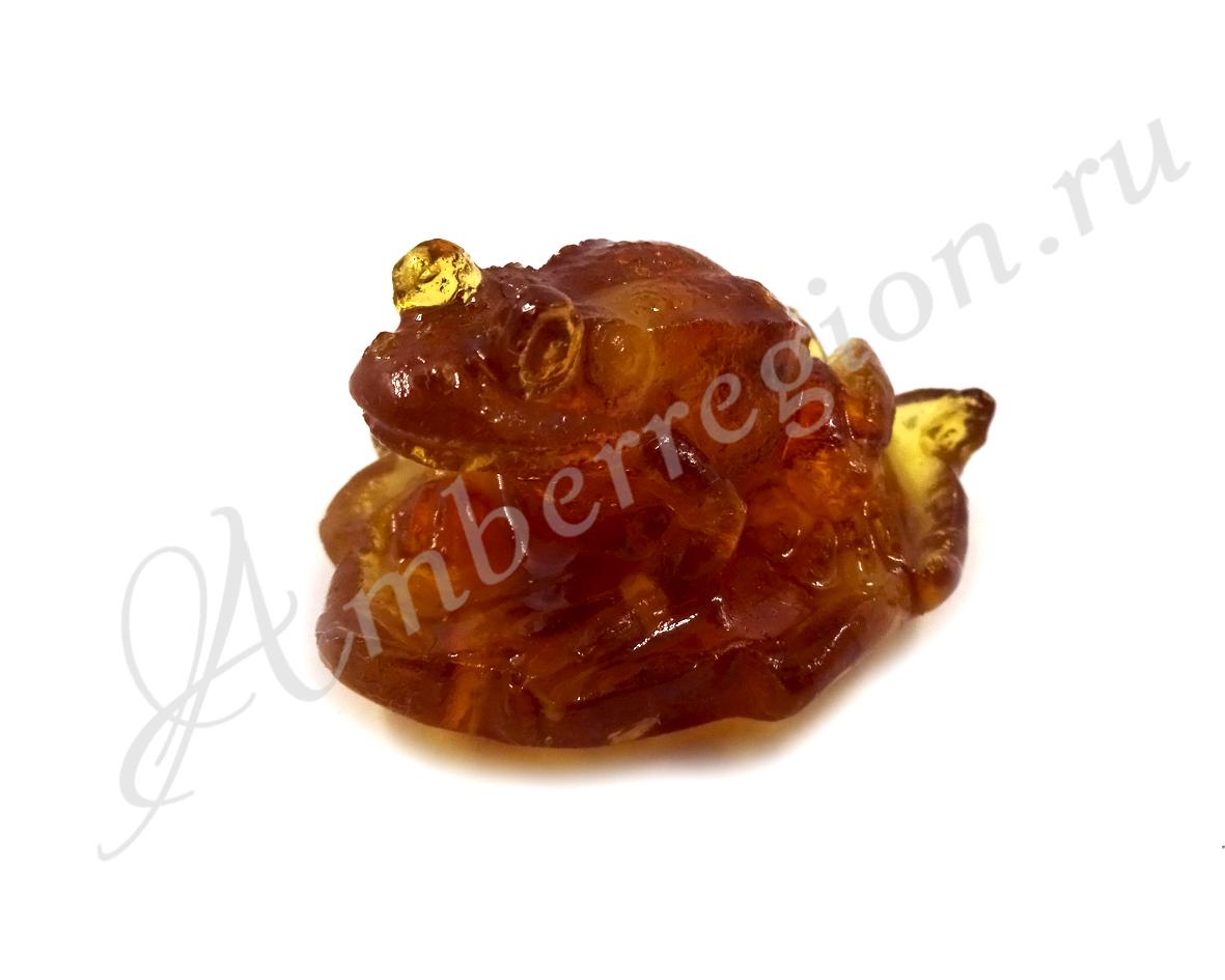 Лягушка мини