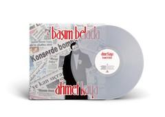 Vinil \ Пластинка \ Vynil AHMET KAYA - BAŞIM BELADA / LP