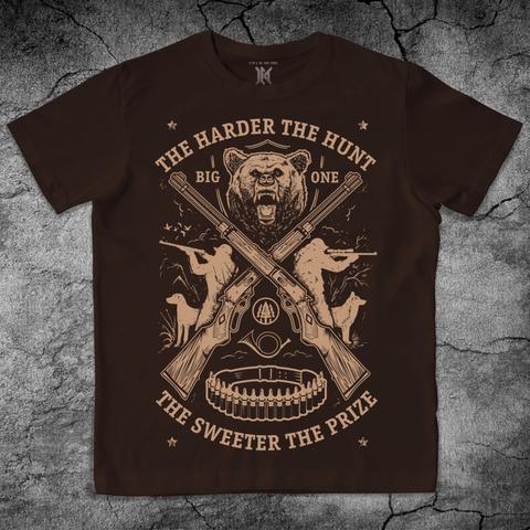 Купить хлопковую футболку Hunt для пауэрлифтинга, для зала, фитнеса, стиль жизни
