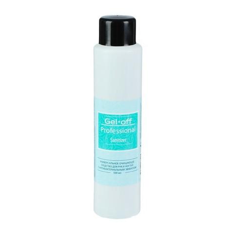 Антисептик GEL-OFF Professional Sanitizer 500мл