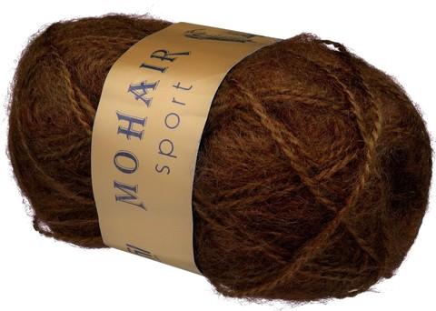 MOHAIR SPORT 342