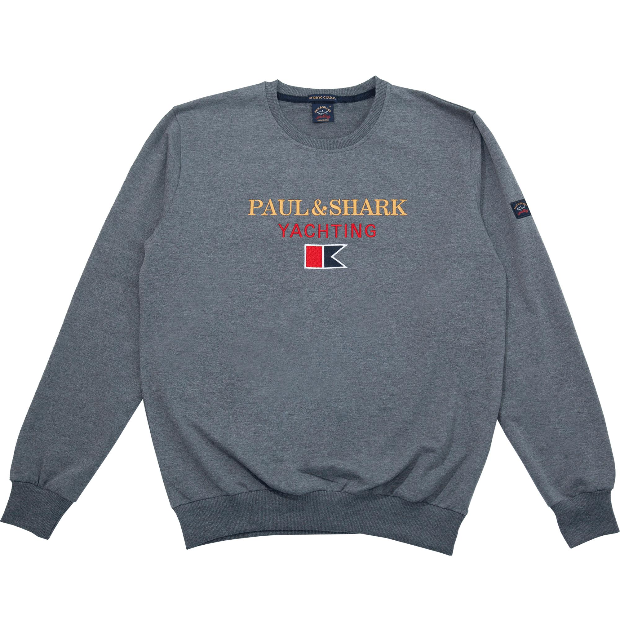 """Мужские спортивные кофты Толстовка """"Paul And Shark"""" 66901 1-min-1.png"""