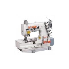 Фото: Трехигольная распошивальная швейная машина Siruba F007K-W222-364/FQ