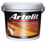 Artelit PB-140 R (10 кг) двухкомпонентный полиуретановый клей Артелит-Польша