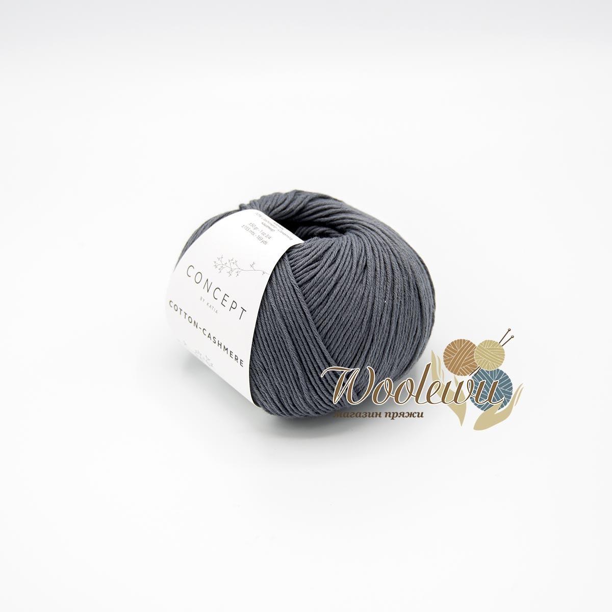 Katia Concept Cotton-Cashmere - 61