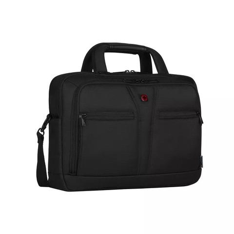 Портфель для ноутбука Wenger (606464) 14-16'', черный, 40x16x29 см, 11 л