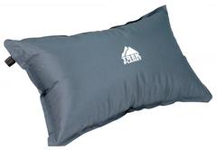 Подушка кемпинговая Trek Planet Relax Pillow  серый