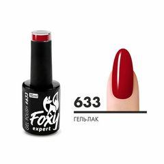 Гель-лак (Gel polish) #0633, 10 ml