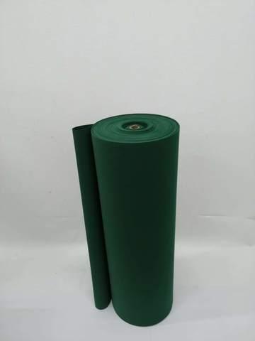 Эва, глубокий зелёный цвет, 2мм