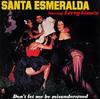 Santa Esmeralda Starring Leroy Gomez / Don't Let Me Be Misunderstood (LP)