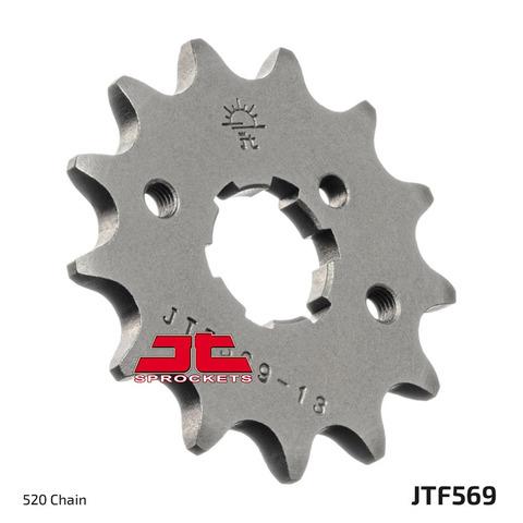 Звезда JTF569.10