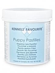 Сывороточные пастилки для щенков Kennels' Favourite Puppy Pastils 180.jpeg