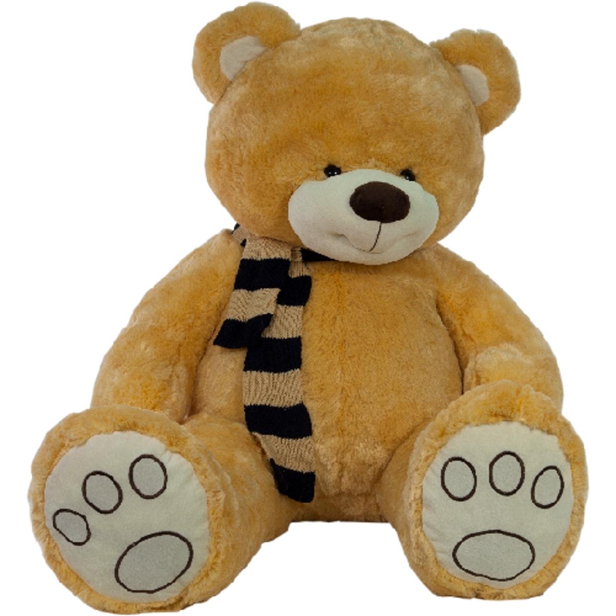 Медведь Тайсон 120 см