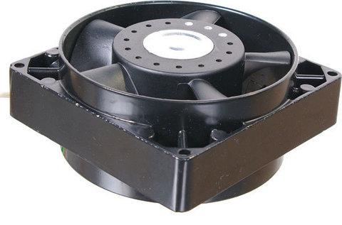 Осевой вентилятор MMotors JSC VA 16/2 T (+150°С)