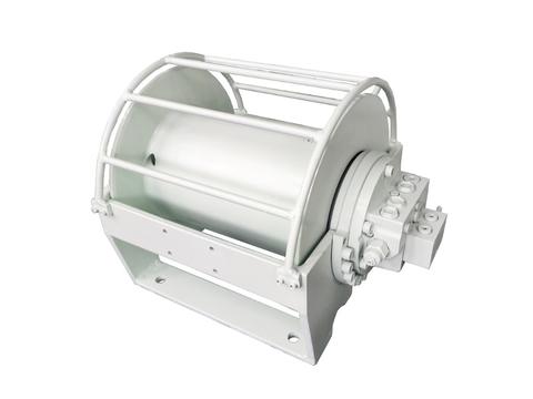 Эвакуационная лебедка IYJ2-20-55-10-ZPN
