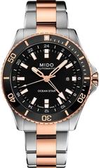 Часы мужские Mido M026.629.22.051.00 Ocean Star Captain