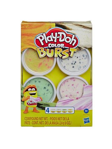 Play Doh Игровой набор для лепки