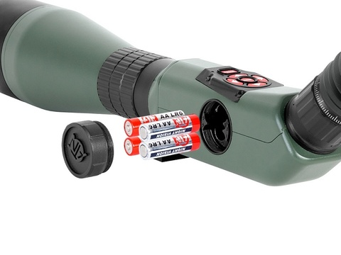 Труба зрительная ATN X-Spotter HD 20-80Х  день/ночь