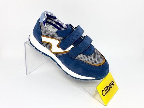 Clibee K309A Blue/White 26-31