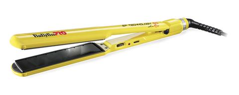 Щипцы BaByliss Pro EP Technology 5.0, 120х38 мм, 60 Вт