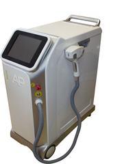 Аппарат для лазерной эпиляции TOPLASER
