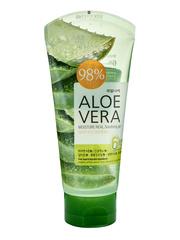 ВЛК Kwailnara Гель для тела успокаивающий Aloe vera Moisture Real Soothing Gel 150
