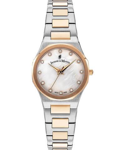 Часы женские Jacques Du Manoir JWL01002