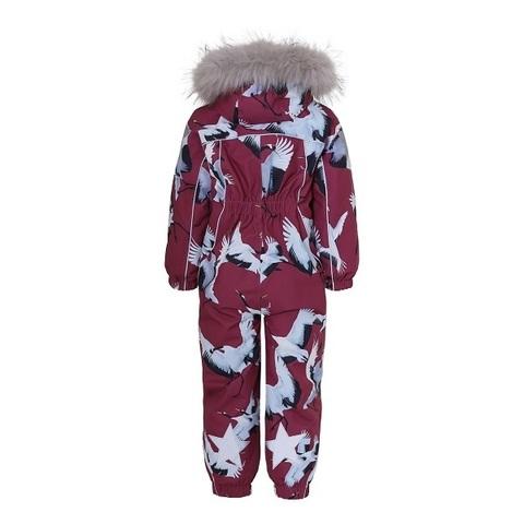 Комбинезон Molo Polaris Fur The Dance Of Life зимний