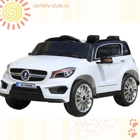 Mercedes JH9998