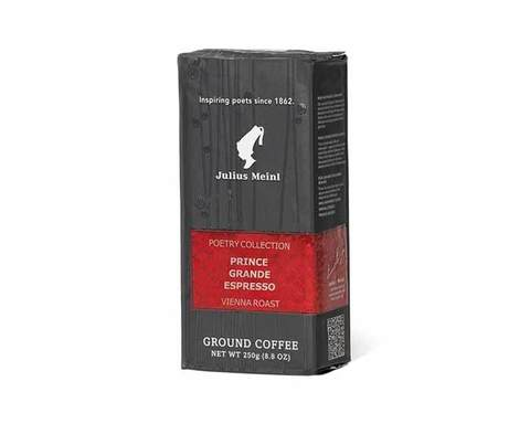 Кофе в зернах Julius Meinl Imperial Espresso, 250 г