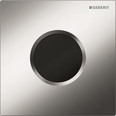 Панель смыва для писсуара Geberit Sigma01 116.031.46.5 фото