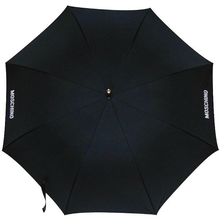 Зонт-трость Moschino Boutique 8019-D63 ZODIAC