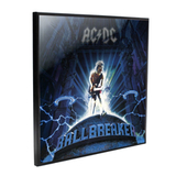 AC/DC / Ball Breaker - Crystal Clear Picture (Настенная Картина)
