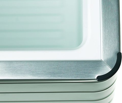 Автохолодильник Dometic Combicool ACX 35, 31л, охл., 30мбар, пит. Газ.баллон/(12V/220V+газ)