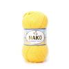 Пряжа Nako Bambino 9005 (Желтый)